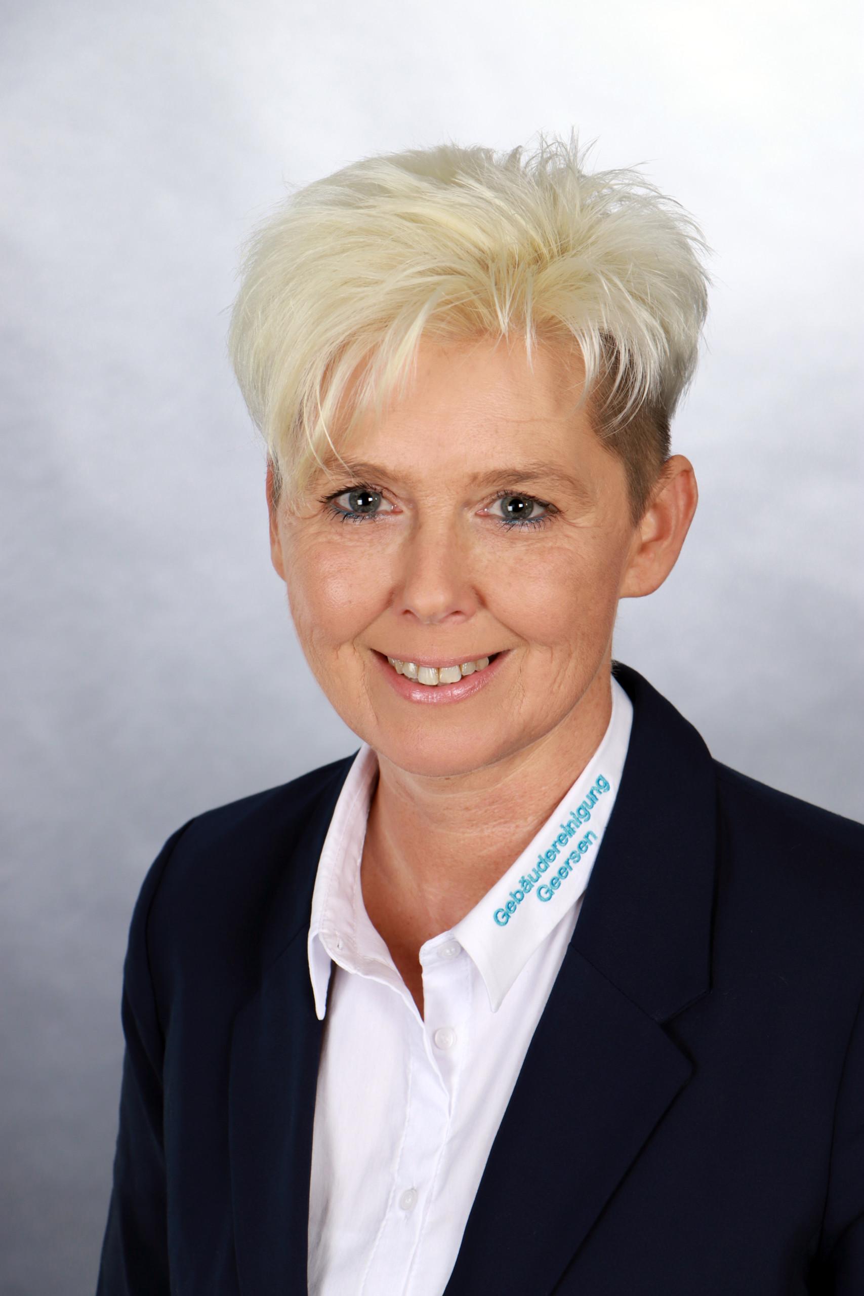 Sandra Geersen