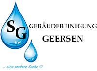 Gebäudereinigung Geersen Logo